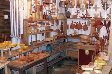 Itacare com artisanat plage d 39 itacar bahia br sil for Artisanat pernambouc bresil