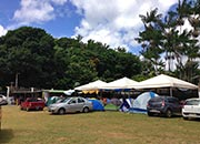 Pituba Parking and Camping